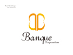 Banque様ロゴデザイン