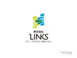 株式会社LINKS様ロゴデザイン